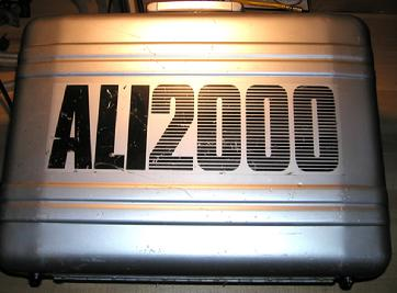 ALI 2000® - Look Familiar?
