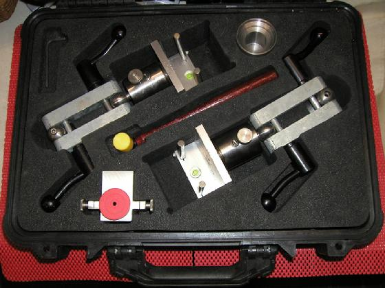 New L 580SET M3 Bracket Set For Sale $2,700.00 - click - Call 704-233-9222